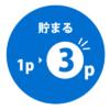 【アメックス・プラチナ/センチュリオン】海外利用で3%還元!! ボーナスポイント